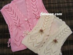 Miss Molly Waistcoat knitting Pattern Baby Knitting Patterns, Knitting For Kids, Baby Patterns, Knitting Projects, Crochet Projects, Crochet Patterns, Knit Or Crochet, Crochet For Kids, Crochet Baby