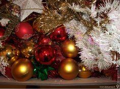 [SPECIAL NOEL] Déco de Noël pour les petits budgets !