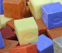 Σαπούνι ελαιολάδου: οικονομία και οικολογία! - PopArtPopArt