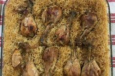 Aile Yemeklerine: Arnavut Usulü Kapama Tarifi Fish And Meat, Fish And Seafood, Turkish Recipes, Italian Recipes, Turkey Today, Turkish Sweets, Turkish Kitchen, Fresh Fruits And Vegetables, Homemade Beauty Products