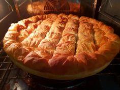 ΚΟΤΟΠΙΤΑ Pie, Desserts, Recipes, Food, Pinkie Pie, Tailgate Desserts, Deserts, Fruit Flan, Rezepte
