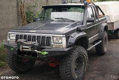 Używane Jeep Cherokee - 16 000 PLN, 254 000 km, 1990 - otomoto.pl