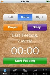 Dont need it yet, but pinning it for when I do- iPhone Tracking for the feeding basics. Helps stay on top of things when you cant remember your name.