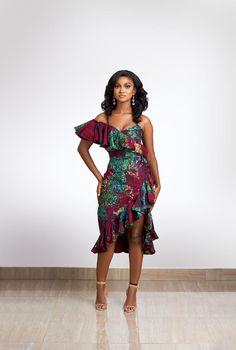 Best African Dresses, African Fashion Ankara, African Inspired Fashion, Latest African Fashion Dresses, African Print Fashion, Africa Fashion, African Attire, Modern African Fashion, Best African Dress Designs