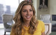 Entrepreneur Sara Blakely tells the story of how she came up with her million-dollar idea--and what it took to make it a reality.