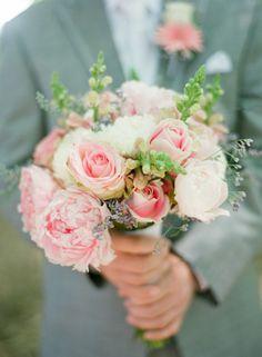 Marquee wedding ~ Emily Steffen Photography via Wedding Sparrow