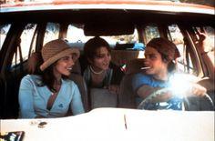 On the Road - Y Tu Mama