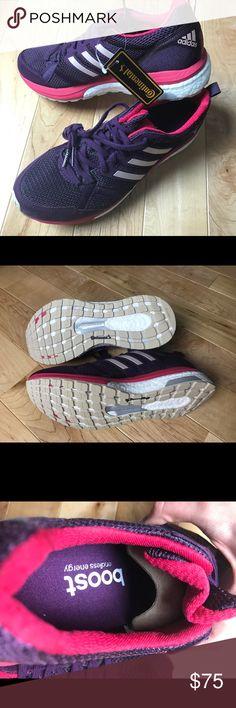 88fdef0929a Adidas Adizero Tempo 9 Running Trail Shoe BRAND NEW! No box (came in