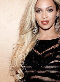 Beautiful Beyoncé  :) :) :) :)