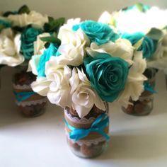 Alwaysadornable handmade customizable wedding decor