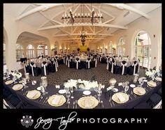 Chicago Wedding Photographer Jenny Taylor Photography   Ravisloe Country Club reception
