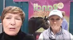"""This is Karen Reilly of Karen Monks-Reilly Dressage at Maulton. Those of you who compete in dressage have more likely than not, heard of her. Now you can listen in as she shares insights on being a pro in the horse world. Karen is a USDF Bronze and Silver medalist. USDF Dressage """"L"""" Judge with distinction, the Markel/USEF National Young Horse 4-year-old Championship winner, and 2017 CBLM/Colonel Bengt Ljungquist Memorial Championships. Prix St. George and 4th level Champion."""