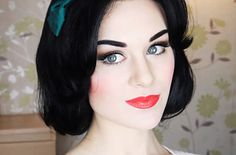 13 Easy Makeup Tutorials To Channel Your Favorite Disney Princess