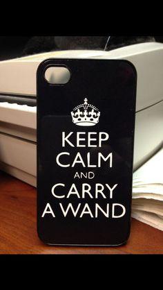 New phone case :)