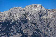 Alpen, Nordkette, Tirol, Innsbruck. Foto: Felix Richter Innsbruck, Half Dome, Medium Art, Change, Mountains, Nature, Travel, Social Media, Viajes