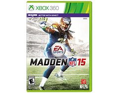 Amazon.com: Madden NFL 15 - Xbox 360: Video Games