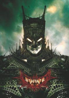 Diego LaTorre - Batman