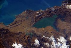 [Gallery] Astronaut's stunning pictures of Europe from space   euronews, world news