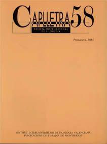 'Caplletra' dedica el monogràfic del seu últim número a la traducció