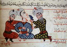Islamic contributions to Medieval Europe - Wikipedia