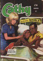 Sommaire de Cathy n° 81