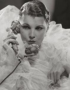 """Leatrice Joy in """"Vanity"""" (1927)"""