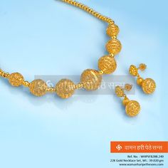 Create an ever lasting impression with this gorgeous #necklaceset from our #jewellery collection.