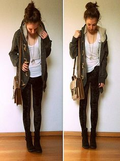 #toggle #jacket