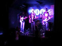 Zoe - La ciudad de los Hombres (Sala Bocca - 27 de mayo de 2011).mpg
