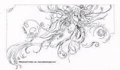 760 Best Mermaids, Mermen, Sea Horses & Sea Creatures