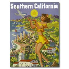 >>>The best place          	Southern California ~ Vintage USA Travel Post Cards           	Southern California ~ Vintage USA Travel Post Cards We have the best promotion for you and if you are interested in the related item or need more information reviews from the x customer who are own of them...Cleck Hot Deals >>> http://www.zazzle.com/southern_california_vintage_usa_travel_postcard-239139742436297945?rf=238627982471231924&zbar=1&tc=terrest