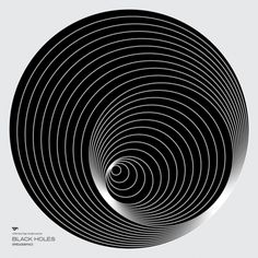 Op Art made a lasting impact in the world of graphic design, from logo to packaging. This fantastic selection will have you bugging out. Graphisches Design, Circle Design, Op Art, Spirograph, Illusion Art, Grafik Design, Fractal Art, Optical Illusions, Graphic Design Inspiration
