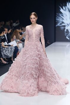 Pin for Later: Prepare to Lose It Over Couture Fashion Week's Most Extravagant Looks Michael Cinco
