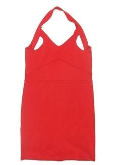 Kup mój przedmiot na #vintedpl http://www.vinted.pl/damska-odziez/krotkie-sukienki/16683786-fashion-union-sexy-sukienka-czerwona-mini-dopasowana-krotka-m