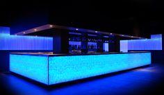 Club Interior Design Ideas