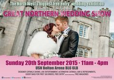 The Huge! Wedding Hamper returns to the Great Northern Wedding Show - Everyday Bride Blog