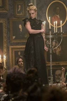 Penny images Dreadful Penny Dreadful - Saison 3 - 3x07 - Episode Stills HD papier peint et fond Photos