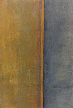 Abstract Paintings by Jeff Erickson by Jeff Erickson, via Behance