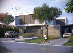 Casa FAL - BDB Arquitectos