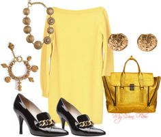 """""""VINTAGE CHANEL"""" by myownflow on Polyvore"""