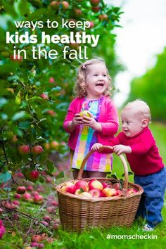 Keep Healthy This Fall With All Natural Products! - It's A Fabulous Life