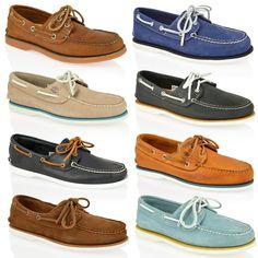 Mens-Boat-Shoes-Spring-Summer-2014