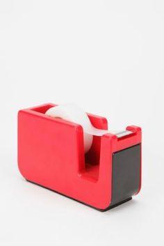 Retro Tape Dispenser