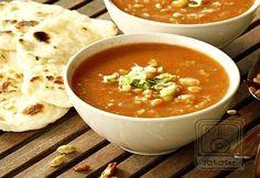 14 fantasztikus hétvégi ebédötlet | nosalty.hu Jamie Oliver, Chana Masala, Soup Recipes, Healthy Eating, Vegan, Ethnic Recipes, Food, Soups, Technology