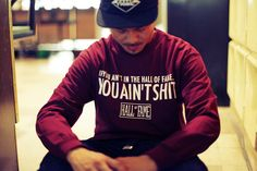 Hall of Fame Fall 2012 Collection Delivery 1 | Lookbook