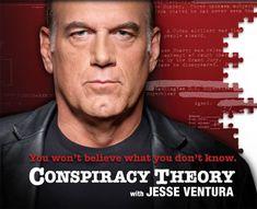 Watch Season 2 Conspiracy Theory with Jesse Ventura Free Episodes Online Jesse Ventura, Plum Island, Funny Feeling, Show Video, Episode Online, Alternative News, Conservative Politics, Freemason, Conspiracy Theories