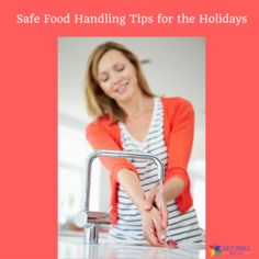 Did you know that the turkey you thawed on the kitchen counter, instead of in the fridge, could now contain bacteria levels high enough to harm human life, even though you can't see, smell, or taste it? There's nothing better than a home cooked meal during the holidays. But, with all the special effort that […]