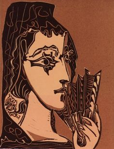 picasso linocuts | Coskun gallery services - acquisitions, auction services, consignments ...