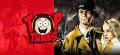 Top Tunes #10 – Jack Orlando A Cinematic Adventure