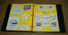 """HOW I MAKE A LAPBOOK IN 6 EASY STEPS  This is probably Homeschool Share's most frequently asked question. I will start off by saying that there really isn't a """"wrong"""" way, and you probably won't find two homeschoolers who do them exactly the same. We've been lapbooking for about 8 years now, and my girls each have their own preferences as to how to complete a lapbook."""